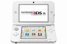 consoles 3ds nintendo 3ds xl blanche 3717593 darty