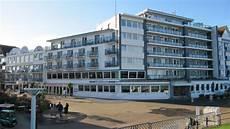 Quot Blick Vom Deich Quot Strandhotel Duhnen Aparthotel K
