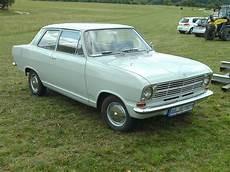 Opel Kadett Coupe - opel kadett b