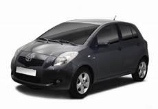 Toyota Yaris Technische Daten Abmessungen Verbrauch