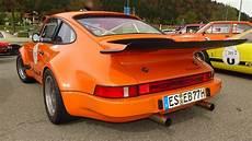 Porsche 911 Oldtimer Youngtimer Jochpass Memorial