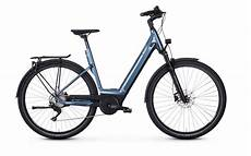 E Bike Trekking 2019 Vitality Eco 22 By Kreidler