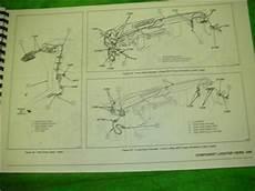 92 gmc sanoma wiring schematics 1992 gmc sonoma electrical diagrams service manual ebay