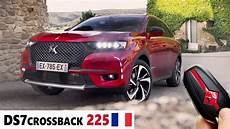 ds7 crossback 2019 ds7 crossback 225 thp 2019 le plus performant