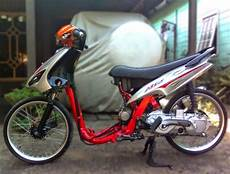 Mio Gt Modif by Modifikasi Striping Mio Gt Thecitycyclist