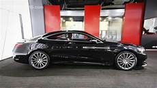 Mercedes S 500 Coupe Edition 1 For Sale Black 2015