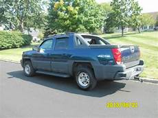 find used 2006 chevy avalanche 2500 lt in cheshire connecticut united states