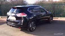Nissan X Trail Dci Tekna Black 2015