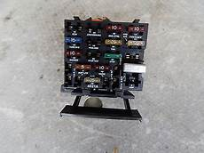 1989 chevy fuse box 1989 chevy chevrolet interior fuse box