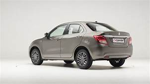 Dzire Photo Rear View Image  CarWale