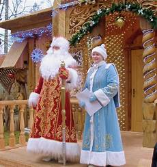 ded moroz to feature in tajik new year festivities after