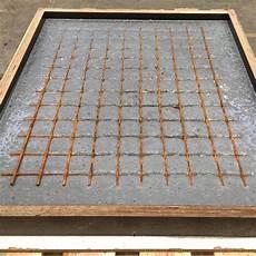 Beefer Tisch Aus Holz Und Beton Bigmeatlove Diy