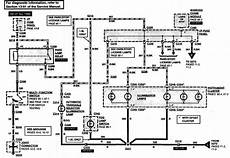 94 ford wiring diagram 94 ford wire digram