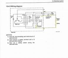 isuzu alternator wiring diagram isuzu npr alternator wiring diagram sle