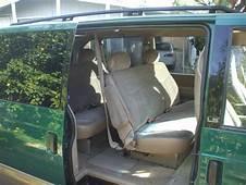 2000 Chevrolet Astro  Interior Pictures CarGurus