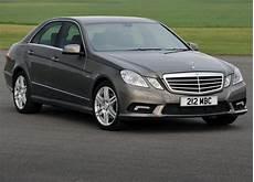 Mercedes E Klasse W212 Technische Daten Und