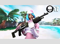 Create a high quality 3d fortnite thumbnail of your choice