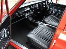 Ford Cortina GT / MK 1 1966  H&228rliga Bilar Pinterest