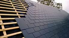 entretien toiture ardoise guide des mat 233 riaux pour la toiture de votre maison