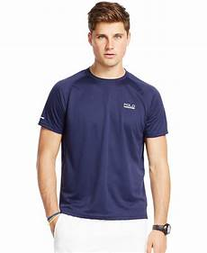 polo ralph polo sport s performance t shirt in
