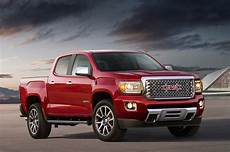 2017 gmc canyon gets eight speed auto new all terrain x trim