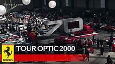 tour optic 2000 tour optic 2000 2 at the grand palais