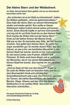 der kleine und der waldadvent weihnachten