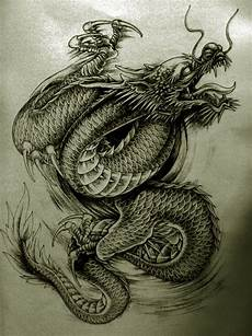 pin by ideen on drachen tattoos