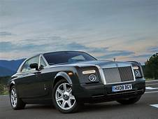 Wallpapers Rolls Royce Phantom Coupe Car