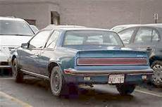 how cars work for dummies 1986 buick somerset electronic toll collection 1986 buick somerset information and photos momentcar