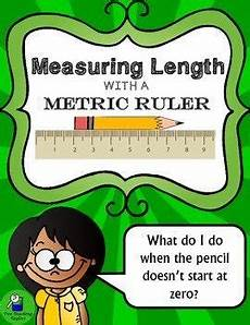 measurement worksheets not starting at zero 1380 measuring length with a metric ruler physical properties activity measurement activities