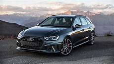 2020 audi s4 avant daytona gray in bolzano italy motor1 com photos