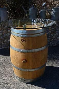 Stehtisch Aus Einem Weinfass 360 3243 St Leonhard