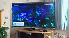 samsung 55inch ue55d8000 3d tv with 3d glasses mp4