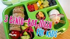 3 tolle bento box ideen f 252 r fr 252 hst 252 ck und snacks