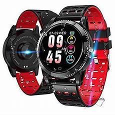 lidofigo smartwatch smart armband blutdruck uhr mit