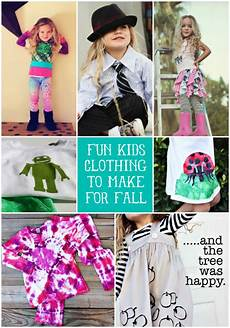diy clothing to make for fall