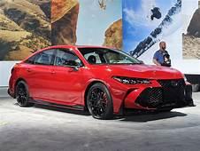 2020 Toyota Avalon Trd All Wheel Drive