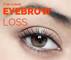 eyebrow hair loss what to do about your thinning eyebrows 5 tips to avoid losing your eyebrows professional hair labs