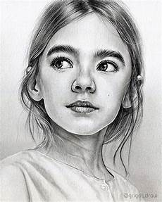She Is In 2019 Realistic Drawings Pencil