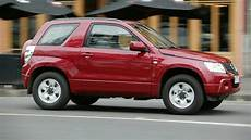 suzuki grand vitara used review 2008 2012 carsguide