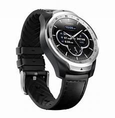 Ticwatch Bluetooth Version Payment Wifi Modes by Ticwatch Pro Bluetooth Versione Nfc Pagamento Wifi Gps Due
