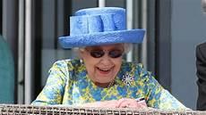 Elizabeth Ii Hat Auch Ohne Sieg Beim Pferderennen