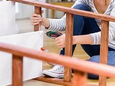 garderobe aus leitern garderobe aus leitern schnell und einfach selber bauen