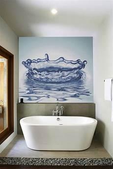 different bathroom wall d 233 cor ideas