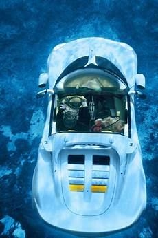 squba underwater car concept from rinspeed tuvie