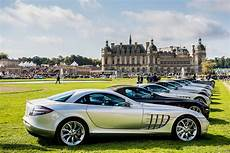 Own A Mercedes Slr Mclaren Join The Club Carscoops