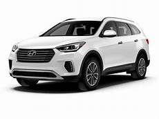Hyundai Suv 2017 - 2017 hyundai santa fe suv rocky mount