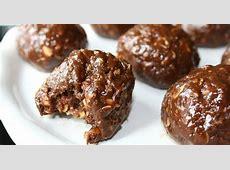 chocolate oat balls with marzipan_image