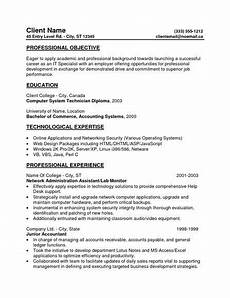 general resume objective for entry level resume profile resume objective statement exles